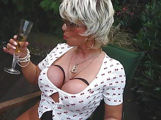 Blowjob by mistress