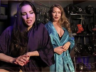 Cuckolding for your Wife MistressT, Alexandra Snow hypnosis