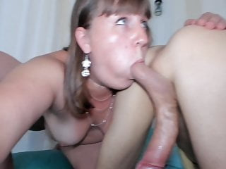 Caught My Chubby Stepsister Milking My Friend's Big Cock