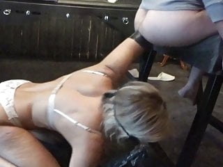 DEEP ANAL - elbow, armpit, shoulder deep fisting for Adelina