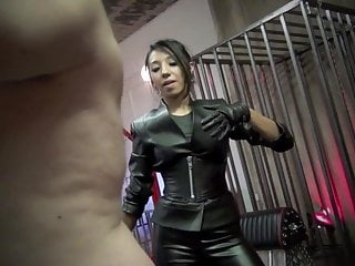 Jennifer Mistress canes of agony female domination