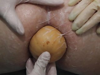 Medical Examination Femdom anal Untersuchung Part3
