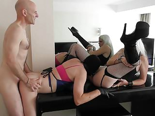 Domination and Humiliation