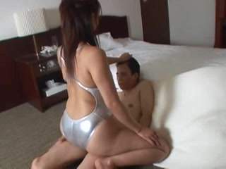 Japanese Tough Girl