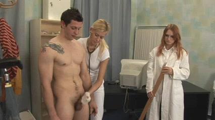 Medical Inspection 1
