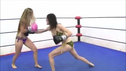 Sasha's Lesson FWR