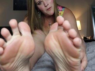 Adore My Sexy Feet