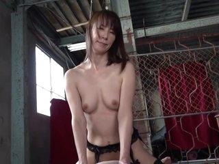 Reiko Sawamura - Sadistic Mistress