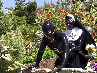 Deviant Rubber Nuns, part 3