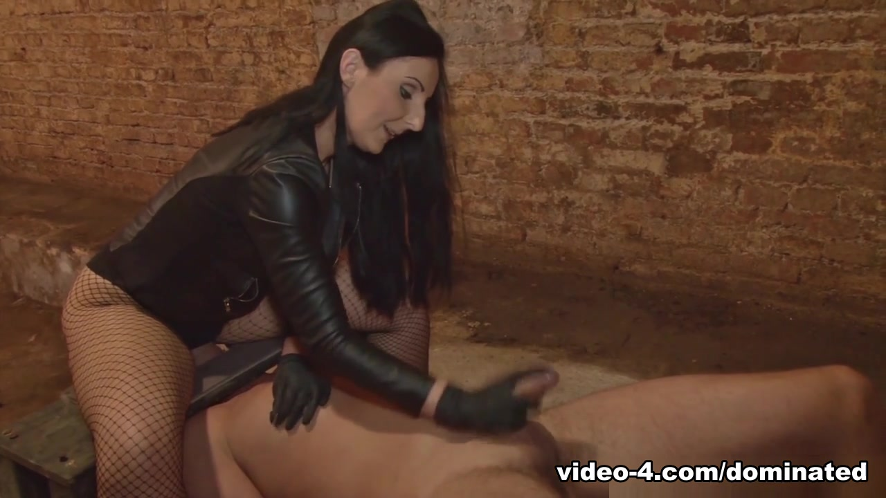 You Will Come Now For Your Mistress - DominatedMen
