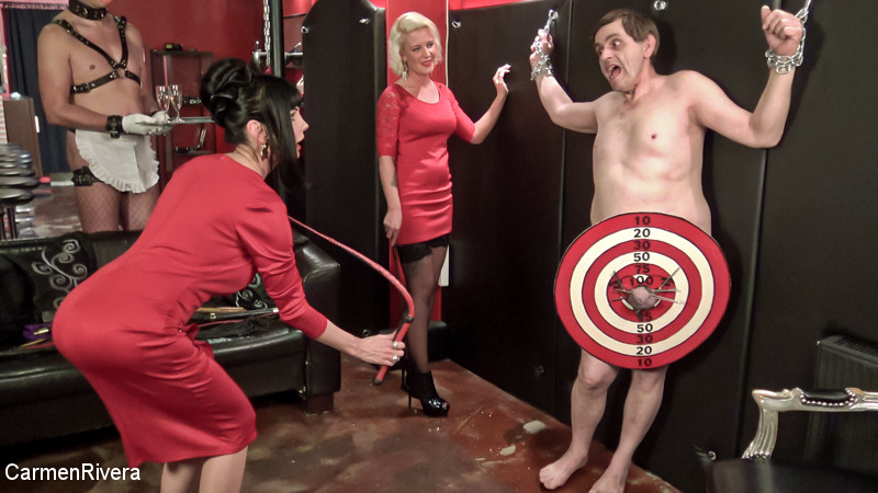 THE WHIP LESSON 2 - PIZZA MAN - KINK