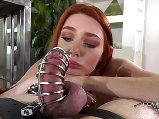 Mistress Lacy Lennon No, Stockings