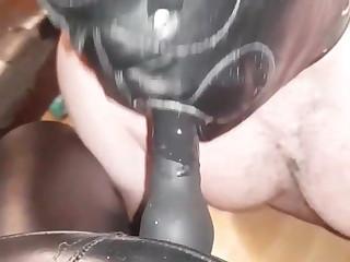 Thee Boss' little cocksucker