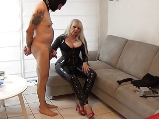 German mistress Nylona