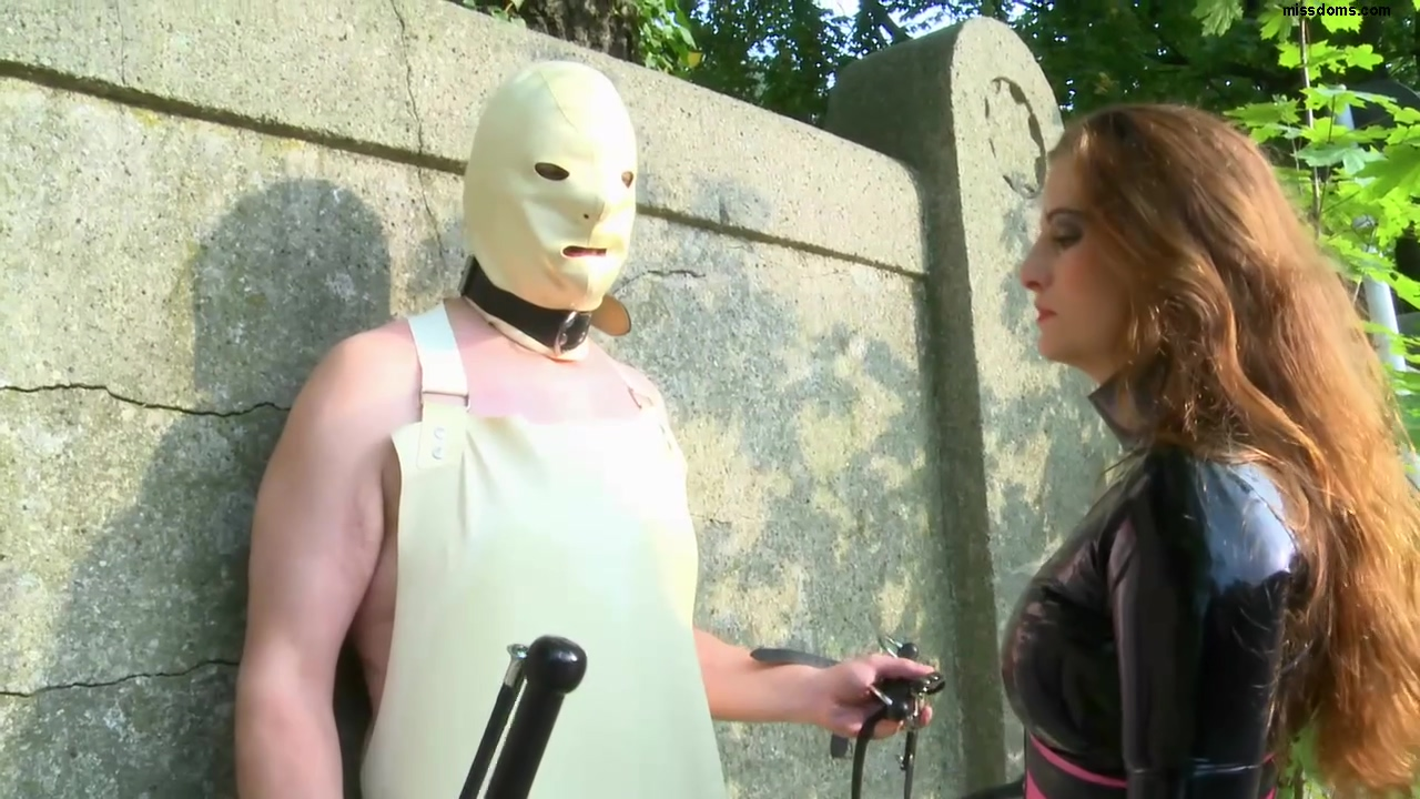 Lady Anna - final outdoor education