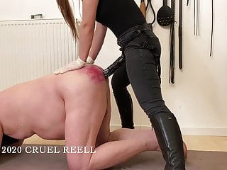 CRUEL REELL - CASTING FOR STUDENTS OF REELL – STRAP-ON