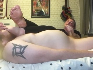 Stinky Feet After Work Always Do The Job
