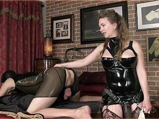 Femdom Mistress T