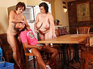 Big Kinky Domination