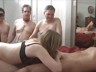 Femdom cuckold 3