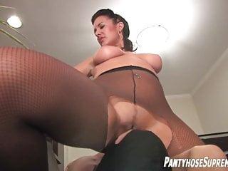 Many femdom mistresses make men slaves