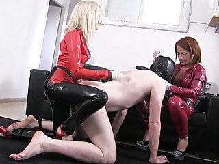 Strapon treatment