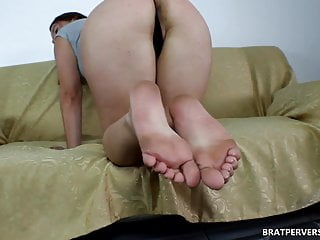 Feet and Ass Worship