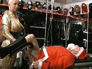 Strapon for Santa #2