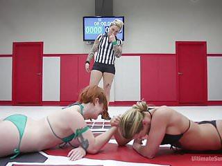 Stubborn Slut Made To Cum Over And Over