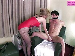 Last orgasm by Castratrix Vanessa Vixon